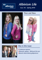 Issue 18 – Spring 2010