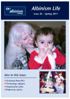 Issue 20 – Spring 2011