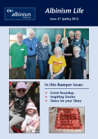 Issue 21 – Spring 2012